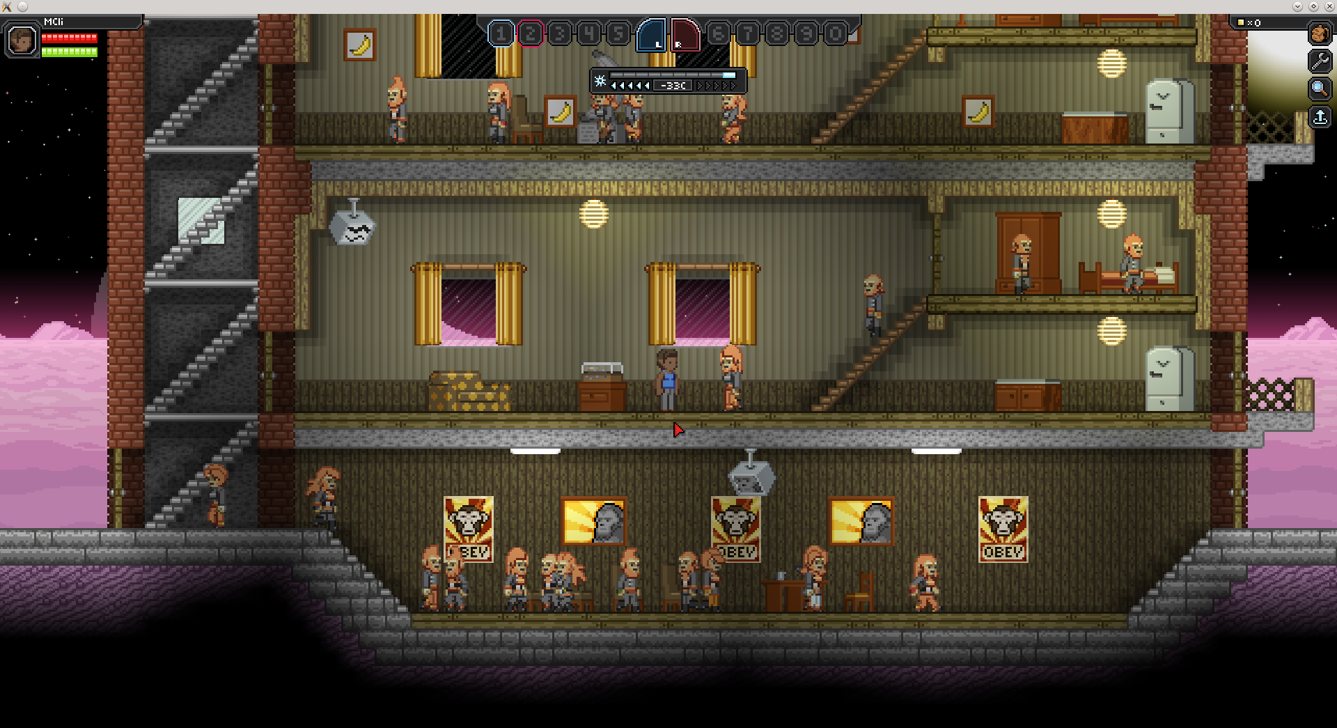 starbound winter update