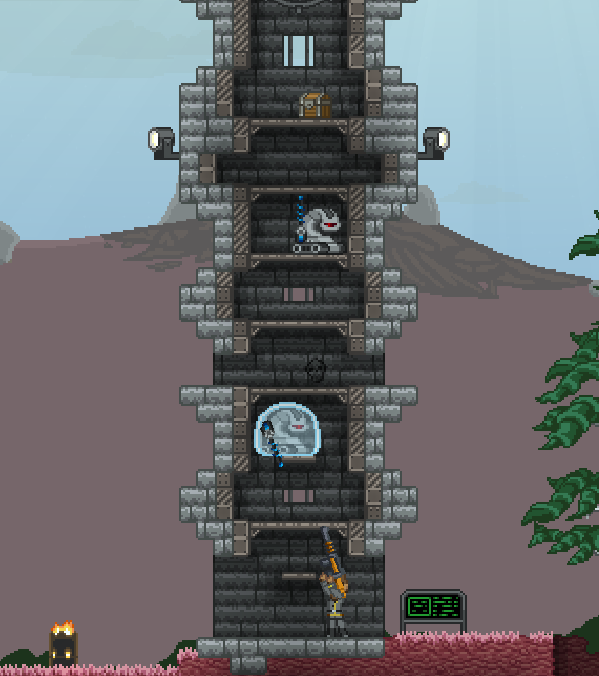 sentrybots