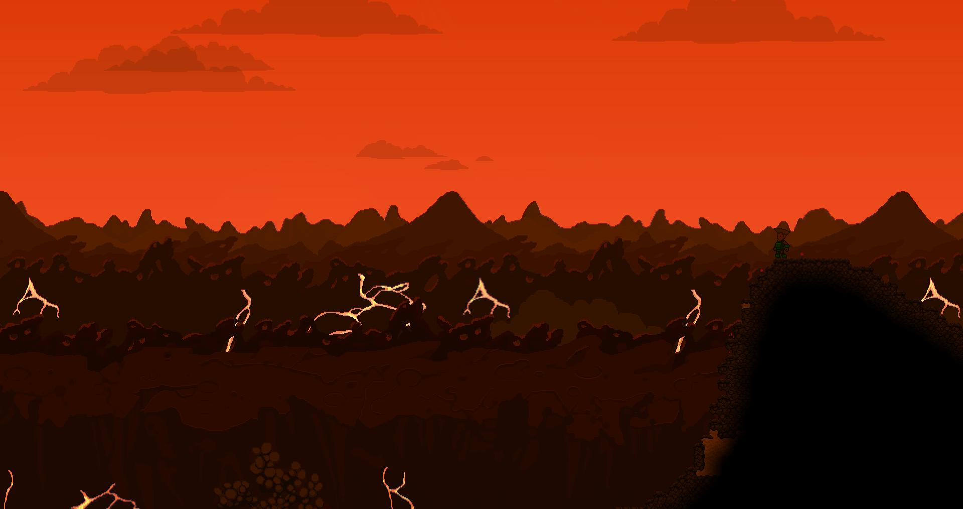 volcanosky