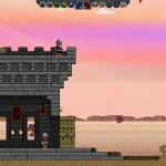 Glitch Castle