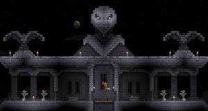 Avian Tomb Entrance