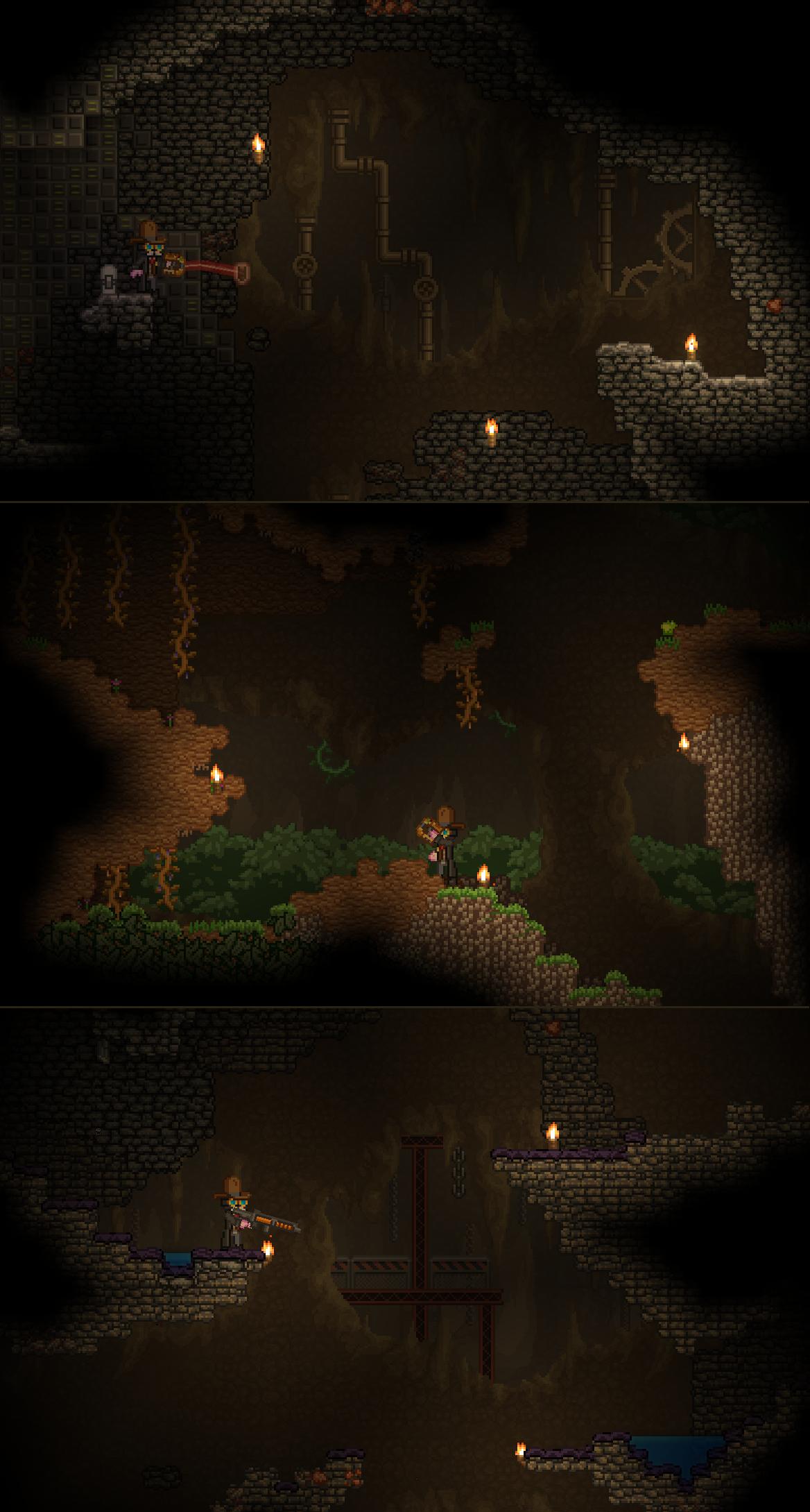 undergroundparallax