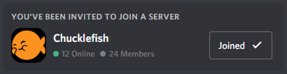 Chucklefish Server Invite
